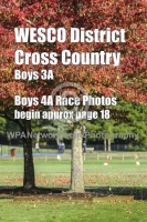 Gallery: Boys Cross Country District Meet